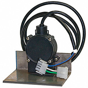 Automatic Pump Shutoff, Plastic, Includes Wiring Harness with Molex Plug,For Use With Port-A-Cool Un