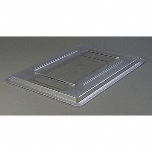 Food Storage Lid,Clear,PK6