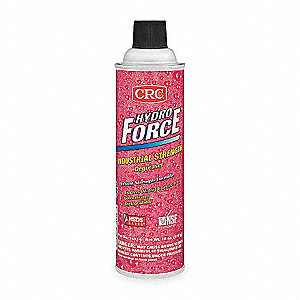 Unscented Degreaser, 20 oz. Aerosol Can