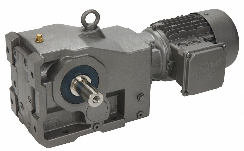 Nord ac gearmotor 230 460 nameplate rpm 41 max torque for Nord gear motor catalogue