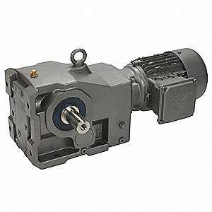 NORD Right Angle 230/460VAC AC Gearmotors