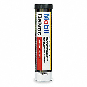 Mobil Delvac Xtreme Grease, NLGI 2,14 oz