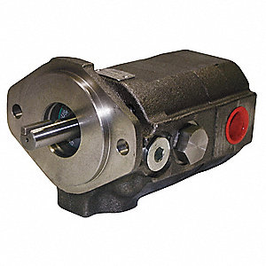 Gear Pump,2 Stage,3600 RPM,28 GPM