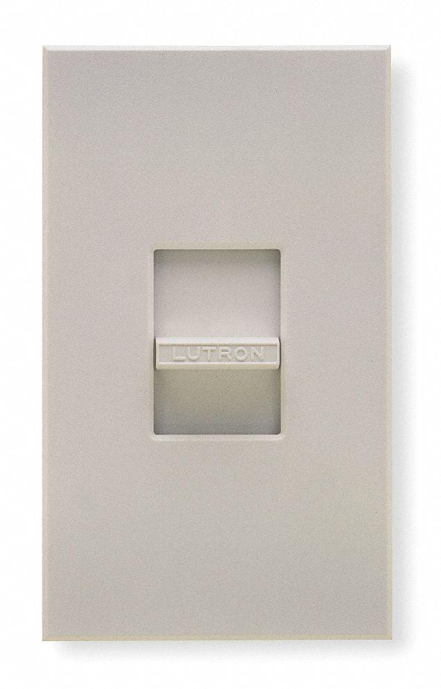 lutron slide lighting dimmer 3 wire fluorescent led. Black Bedroom Furniture Sets. Home Design Ideas