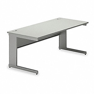 Table,Rectangular,60 In,Gray