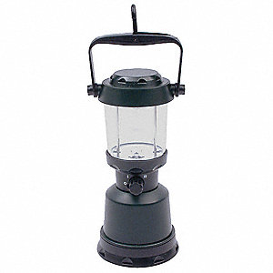 General Purpose Lantern,LED,Green