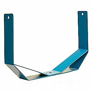 Mounting Yoke For Use With Mfr. No. YOKE 30 BLUE, H30B-CS, CW BLUE, PS BLUE,Includes Assembly Hardwa