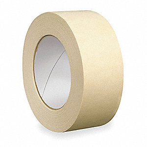 Masking Tape,Tan,48mm x 54.8m