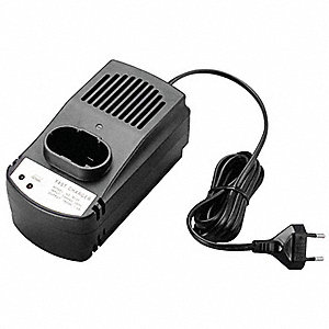 Battery Charger,14.4V,NiCd