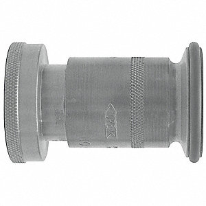 Industrial Fog Nozzle,1-1/2 In.,Brass