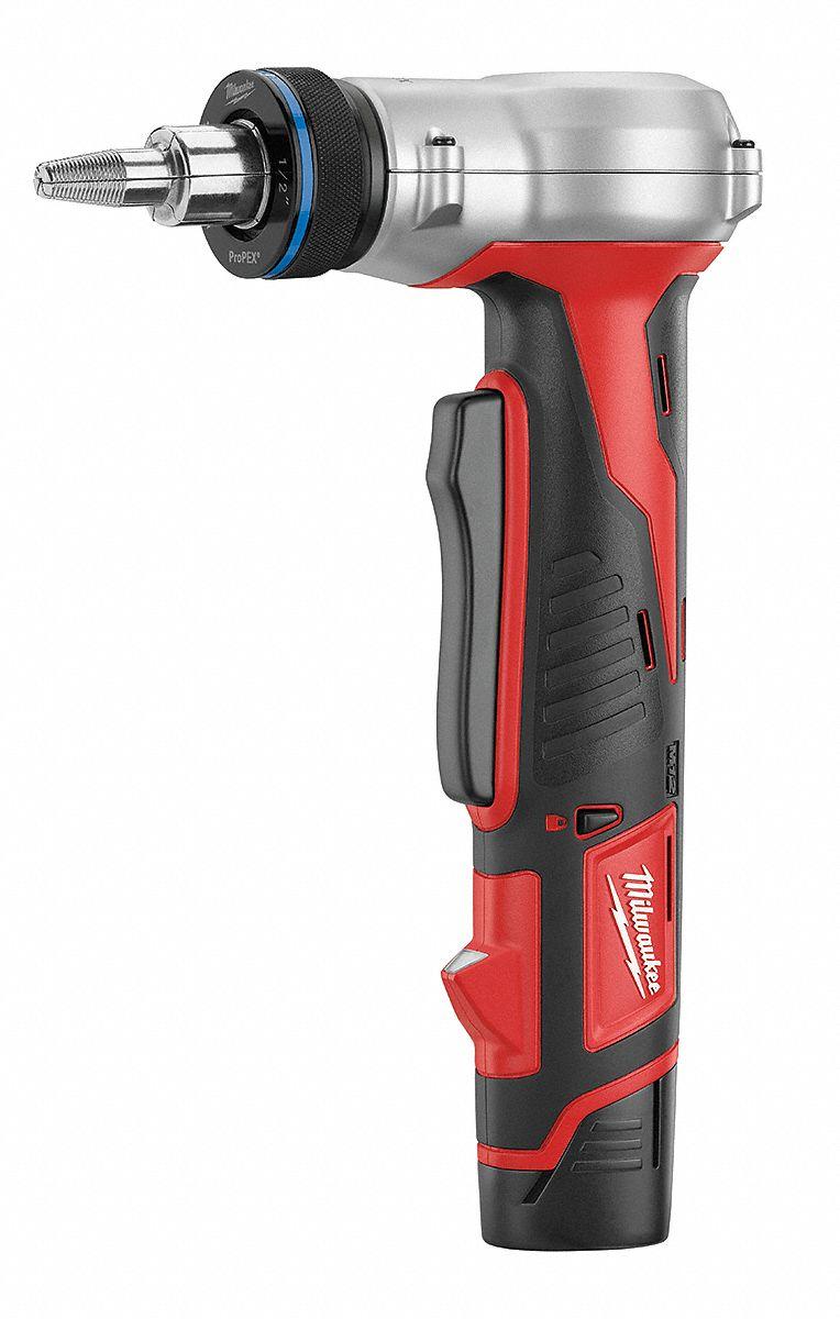 Milwaukee Expansion Tool Kit M12 Propex 6cyz9 2432 22