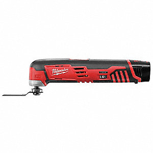 Cordless Oscillating Tool Kit