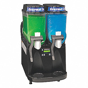 Frozen Beverage Dispenser,Black