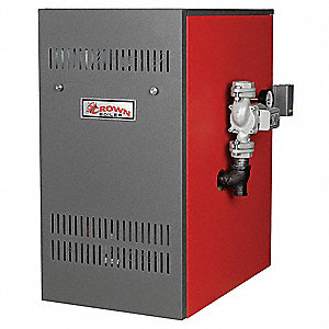Direct Hot Water Vent Boiler,LP