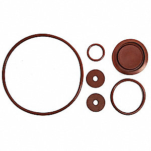 Piston Pump Repair Kit