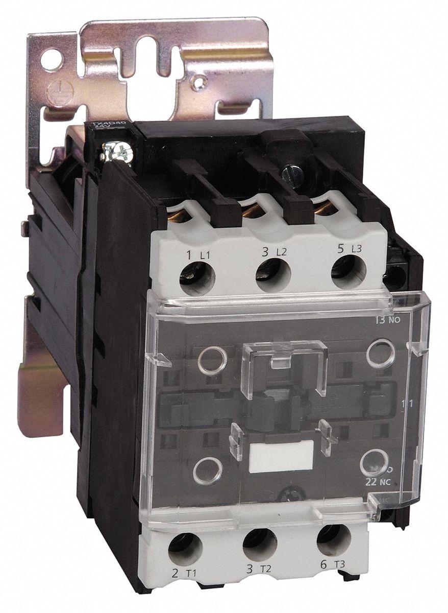 dayton 24vdc iec magnetic contactor no of poles 3. Black Bedroom Furniture Sets. Home Design Ideas