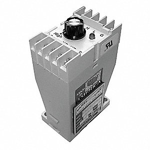 Din Mount Level Control,1 Relay,120VAC