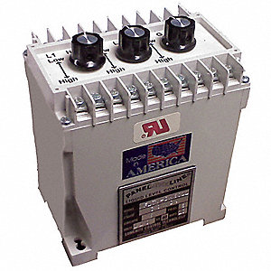 Din Mount Level Control,3 Relay,120VAC
