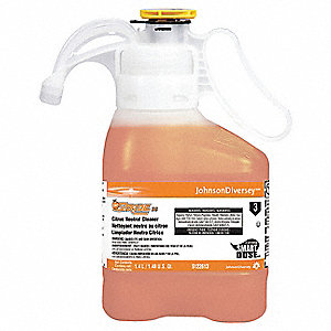 1.4L Neutral Cleaner, 1 EA