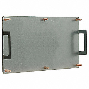 Duct Access Door, UL Rated, 10 x 7