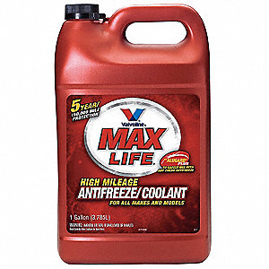Antifreeze/Coolant,1 gal
