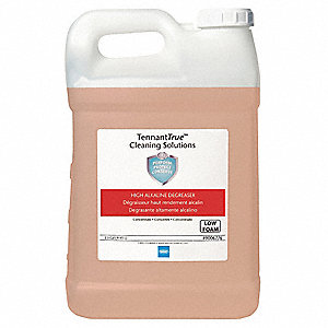 Unscented Degreaser, 2.5 gal. Bottle, Package Quantity 2
