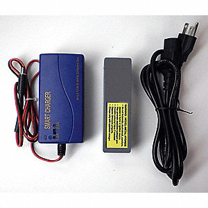 Rechargeable Battery Kit,Pur-Chek/Pro