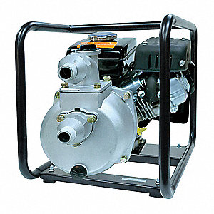 LITTLE GIANT Engine Driven Centrifugal Pumps
