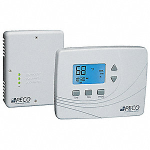 Wireless Thermostat Kit,7 Programmable