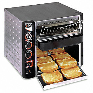 Radiant Conveyor Toaster