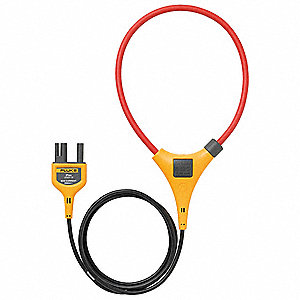 AC Flexible Current Probe,2500A