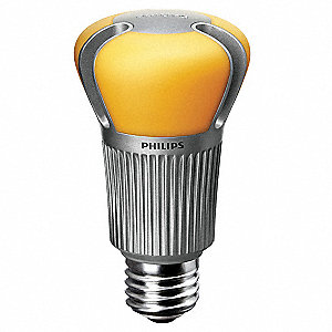 LED Light Bulb,A19,2700K,Soft White