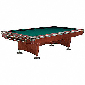Gold Crown V 9ft Billiards Table
