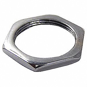 "Toggle Switch Nut, 63/64"" Height"