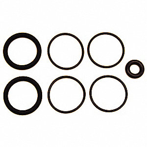 Rebuild Kit,Pump, For 6GDV5