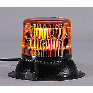 Dual Level Strobe Light