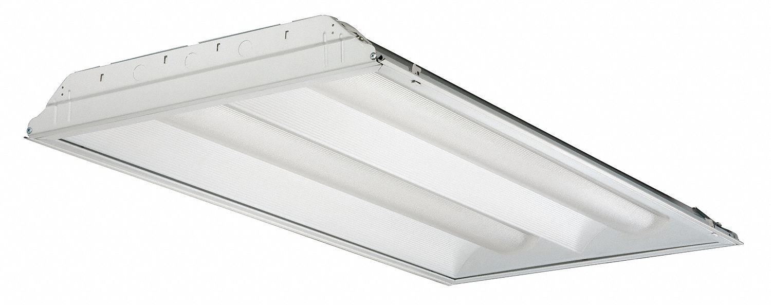 Lithonia recessed lighting parts : Acuity lithonia recessed troffer f t w v