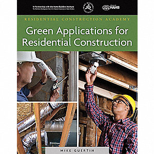 Green Applications For Construction