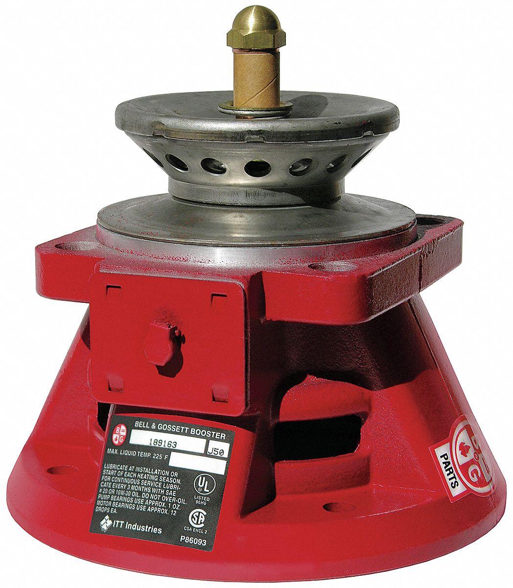 Bell Amp Gossett Bearing Assembly 6jhg0 189163lf Grainger