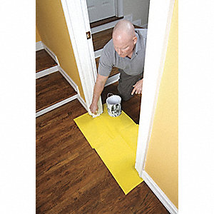 Door/Column Drop Cloth,PK2