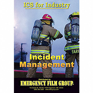 DVD,ICS for Industry,Set of 3