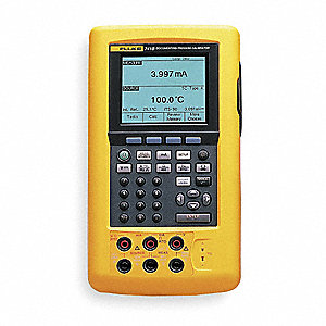 Multifunction Calibrator, Voltage Measurement Range: 0 to 300 VDC, 0 to 300 VAC, Loop Supply Voltage