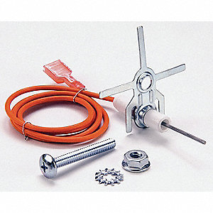 Igniter/Sensor Assembly,72 In Leads