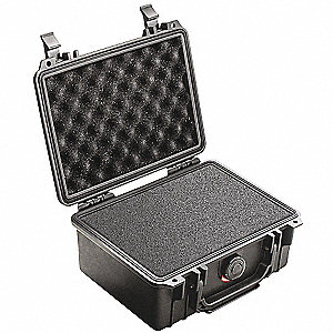 Black Protective Case, Mfr. Series 1150