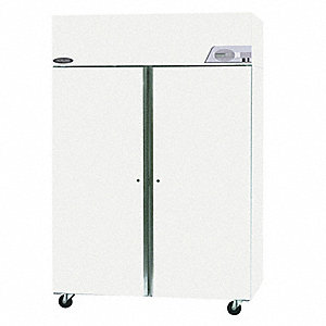 Refrigerator,Pass-Thru,55 CF,Solid Door