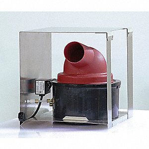 Humidifier,For Use With Norlake Rooms