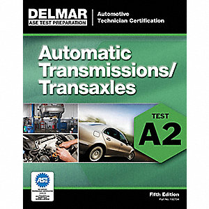 Automatic Transmissions/ Transaxles