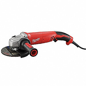 5'' Angle Grinder, 13 Amps