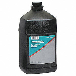 Bar and Chain Oil Lubricant,1 Gallon