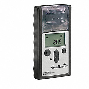 Single Gas Detector, Chlorine Dioxide